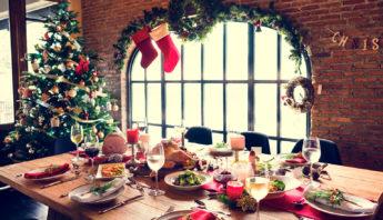 Prepara tu restaurante para las cenas de Navidad