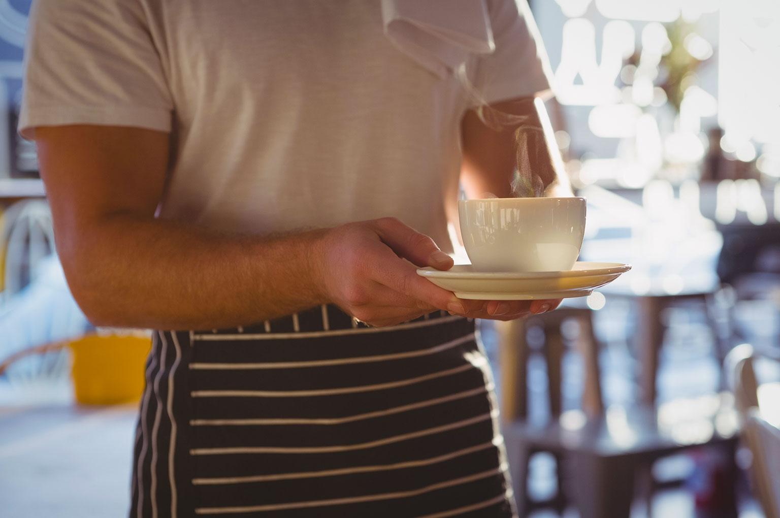 Manual de buenas práctricas para los trabajadores de tu restaurante