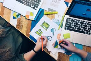 La importancia del diseño gráfico para los restaurantes