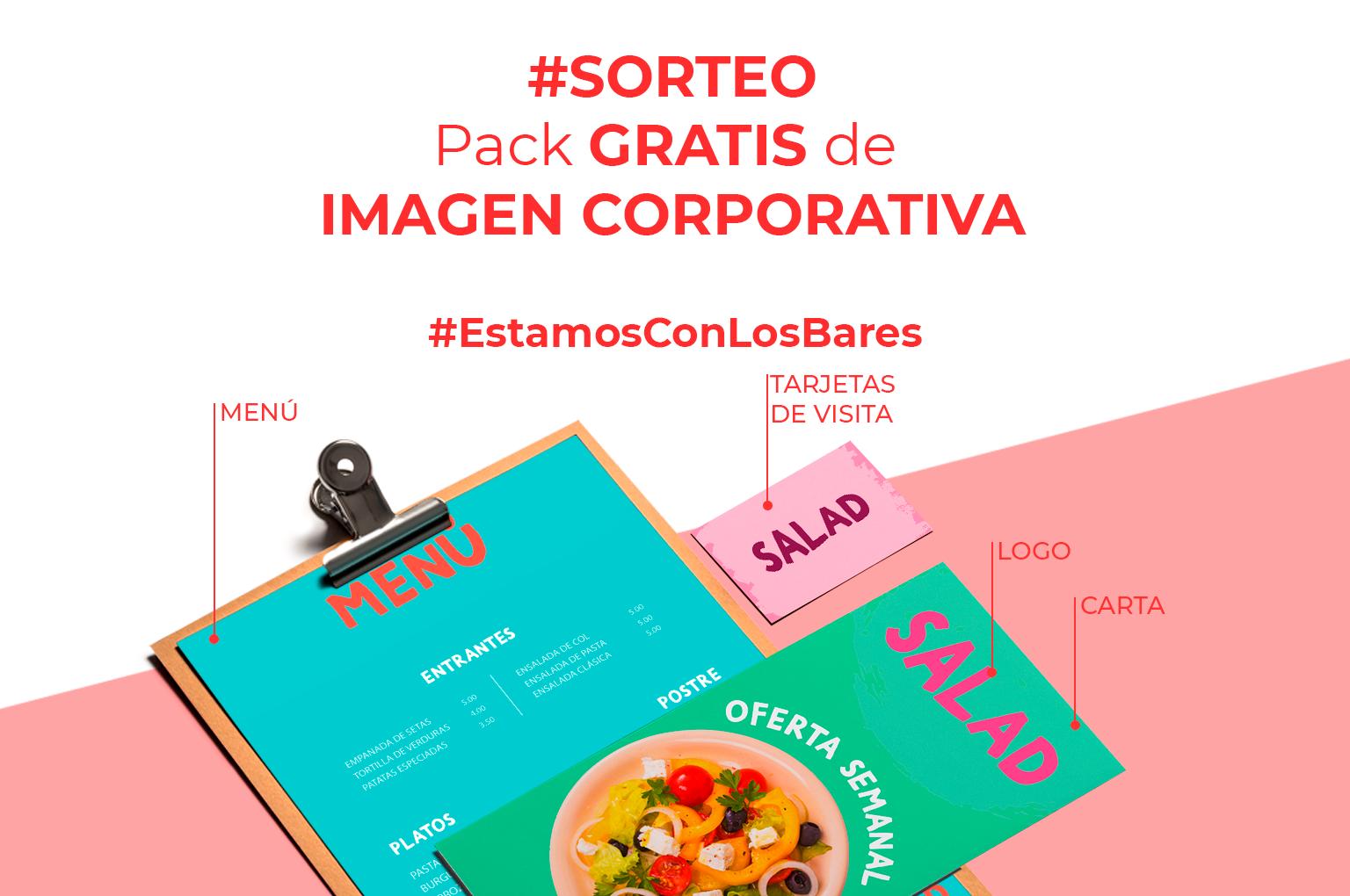 Tu Bar Online lanza el concurso #EstamosConLosBares